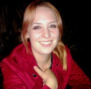 Amy Jenkin