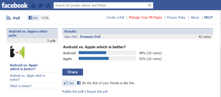 iPhone VS Android: The Battle that Never Ends | Go2News