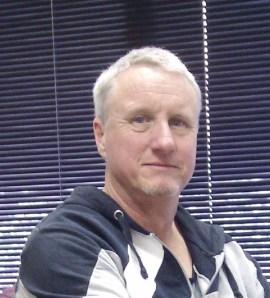 Professor Tony Chalkley